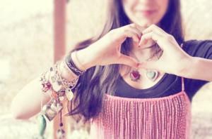 hart girl
