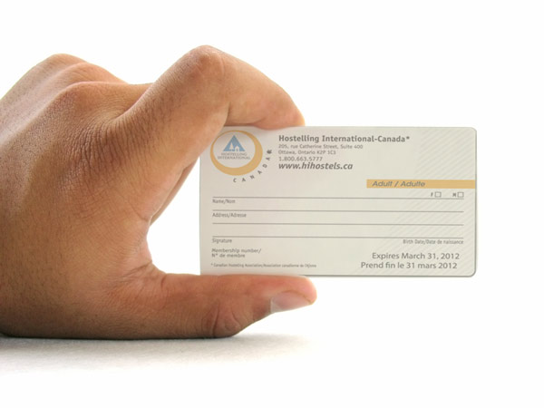 HI-membership-card