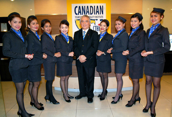 Canadian-Tourism-and-Hospitality-Institute-Students