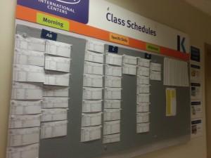 Kaplan Toronto-國際連鎖語言學校