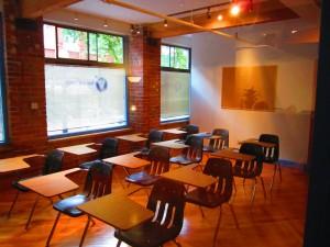 OHC (SOL) Vancouver-連鎖語言學校