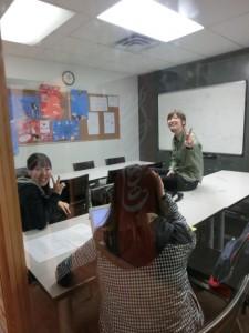 Sprachcaffe GEOS Victoria-北美最多分校的語言學校