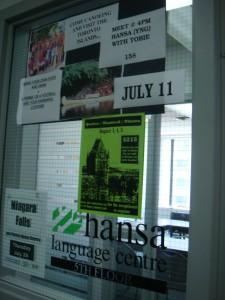 Hansa Language Center