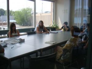 多倫多Hansa語言學校