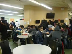 ILSC Toronto多倫多語言學校