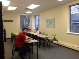 Eurocentres -全球知名連鎖學校
