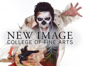 溫哥華彩妝首選New Image College(NIC)-電影和時尚彩妝孕育的搖籃溫哥華彩妝首選New Image College(NIC)-電影和時尚彩妝孕育的搖籃