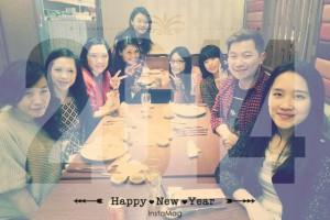 year end dinner-4