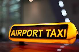 airpot taxi