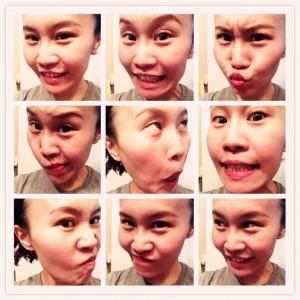j-funny face