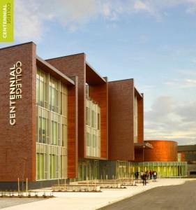 Centennial College 百年理工學院