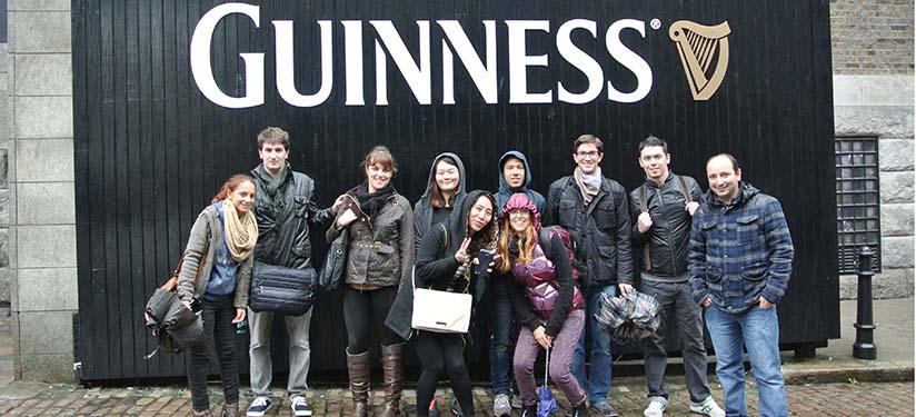 ATC 愛爾蘭語言學校