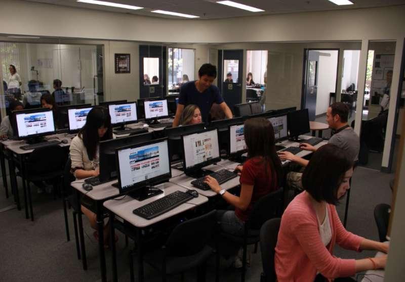 Eurocentres Vancouver-全球知名連鎖學校