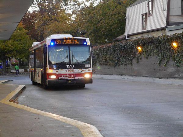 多倫多交通