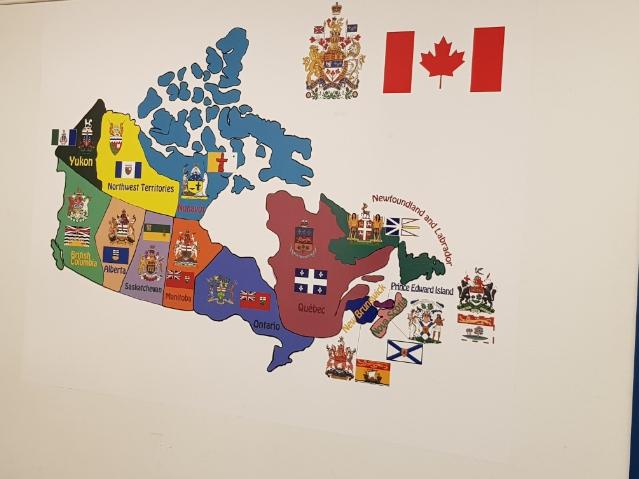 加拿大大通國際學院-CICCC
