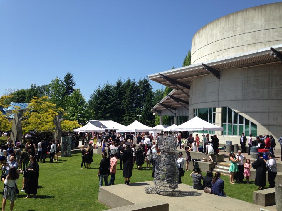 Capilano University溫哥華卡普蘭諾大學-加拿大大學推薦