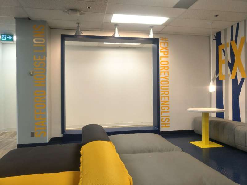 Stafford House Toronto-國際連鎖語言學校