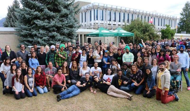 加拿大西岸公立學院 希爾克學院