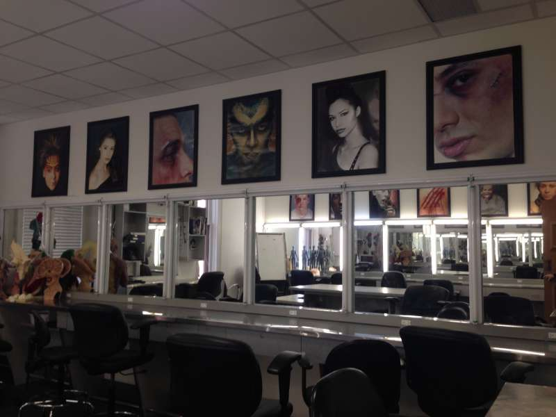 【College of Make up & Design (CMU) 】多倫多No.1時尚設計學院
