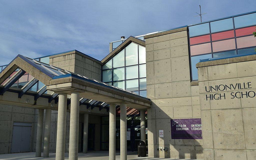 加拿大高中推薦安大略省-约克公立教育局