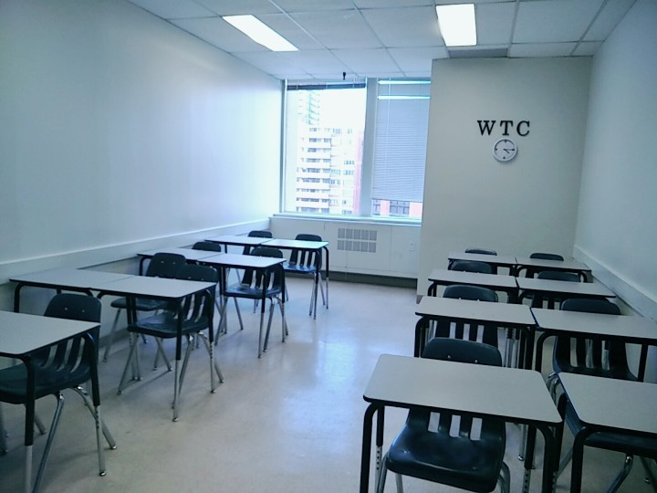 【WTC】Western Town College for ESL-多倫多語言學校