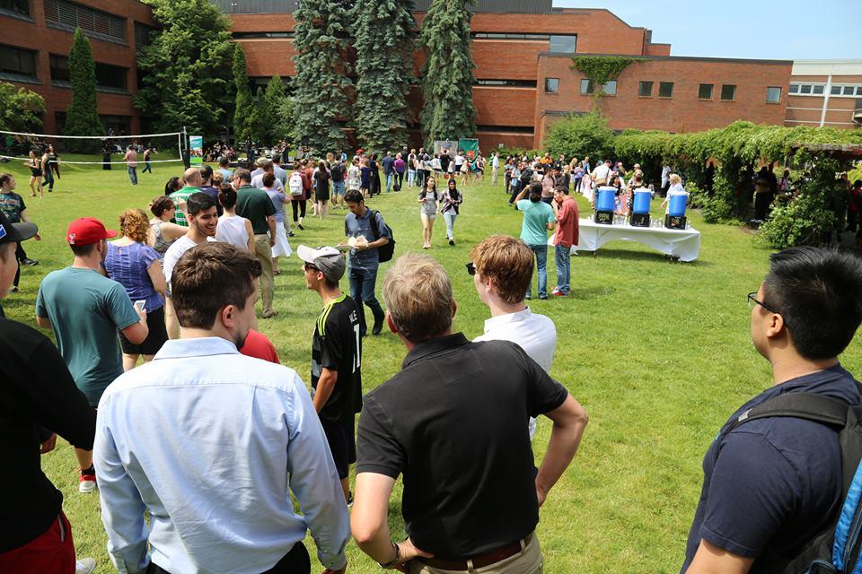 加拿大應用藝術與技術學院【亞崗昆學院 Algonquin College 】