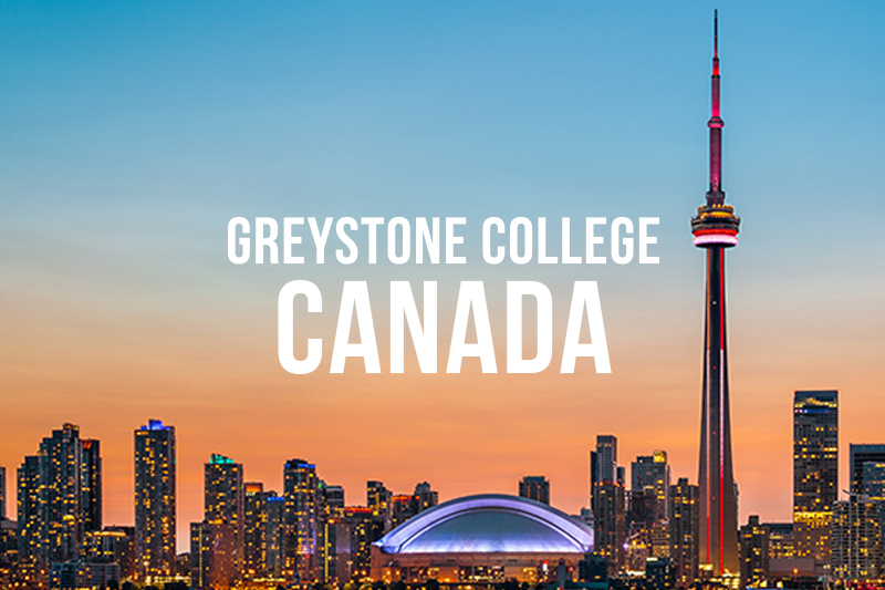 Greystone College 溫哥華商業學院