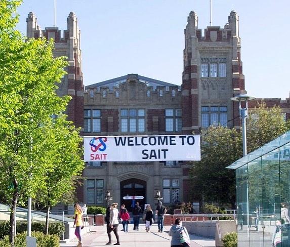 SAIT Polytechnic