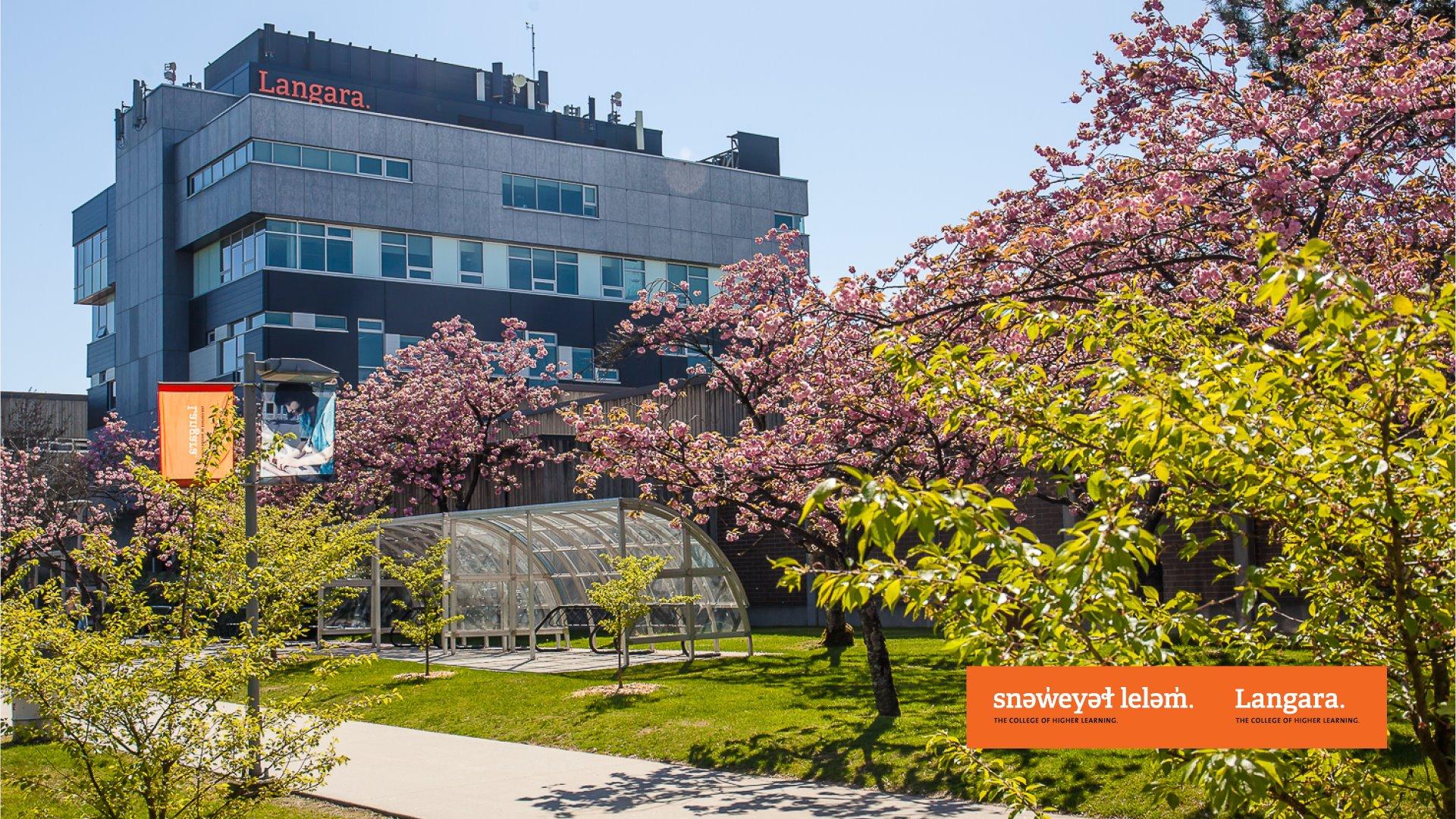 溫哥華西岸學院-蘭加拉學院