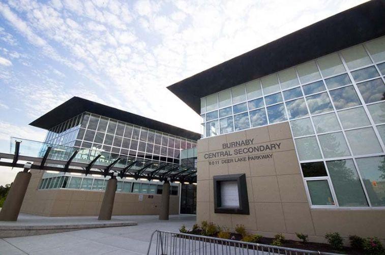 Burnaby School District (BSD)本拿比教育局溫哥華高中推薦