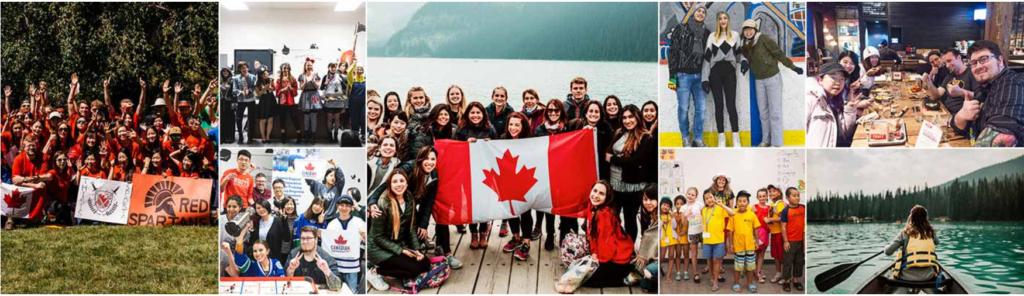 溫哥華語言學校