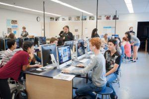 西溫教育局-溫哥華高中