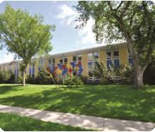 卡加利教育局-加拿大高中