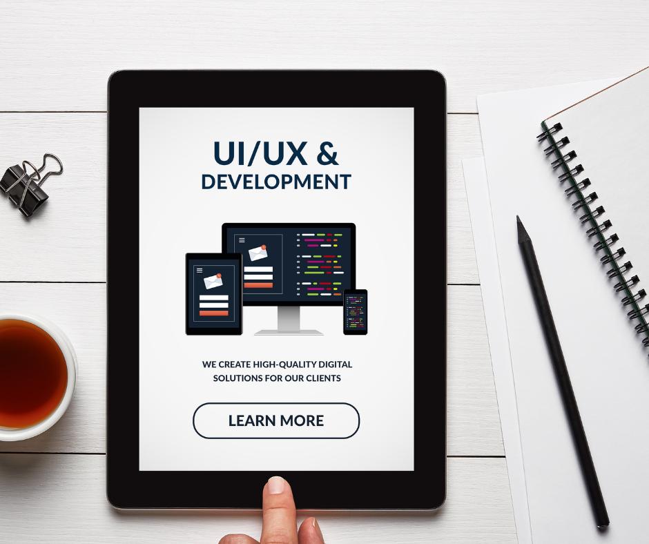 譚伍國際學院(Tamwood International College)/UI UX 網頁設計