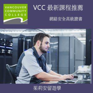 VCC-網路安全