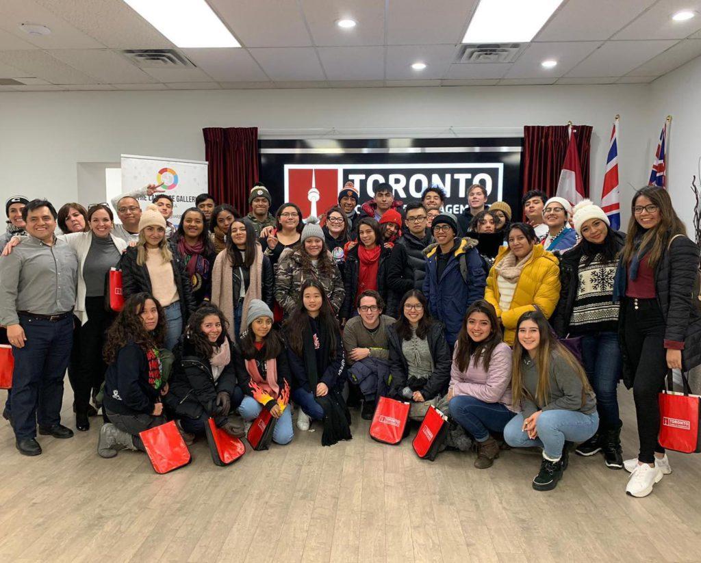 加拿大遊學-TLG Toronto